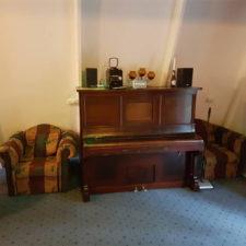 Swampgum Rise Piano
